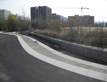 Parc Can Duran, Montcada i Reixac