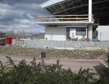 Polideportivo Pont Reixat